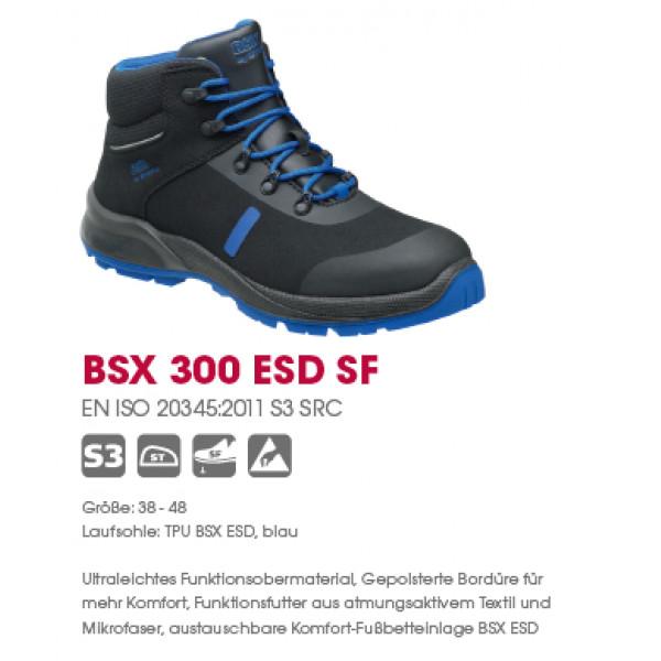 Steitz Secura BSX 300 ESD SF S3