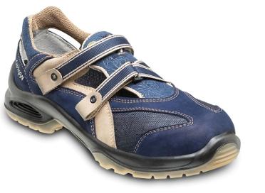 Steitz Secura Sicherheits Sandale